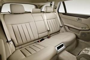 Mercedes-Benz E-Class in2